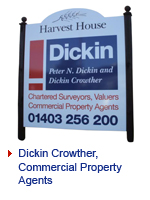 Dickin Crowther